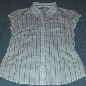 Abercrombie & Fitch womens blouse